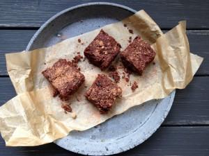glutevrije brownies