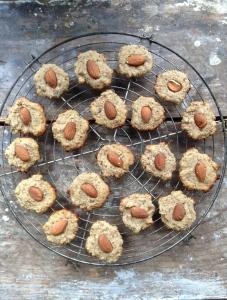 koekjes amandel