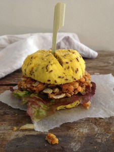 linzen burger