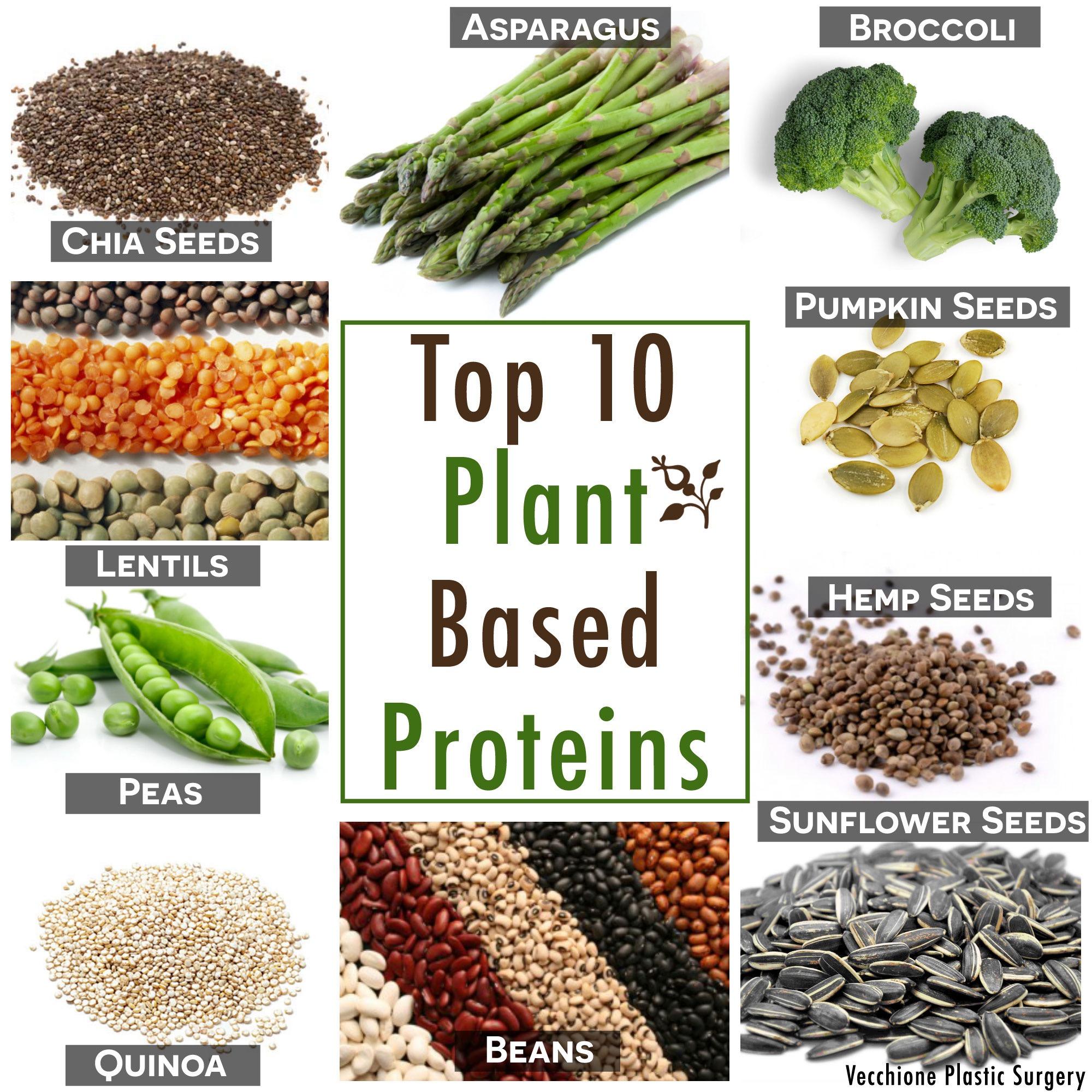 Top 10 plantaardige proteïne | Natuurlijk ResiNatuurlijk Resi: www.natuurlijkresi.nl/top-10-plantaardige-proteine/informatie