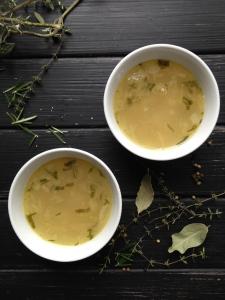 uien soep